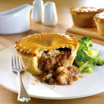 Picture of Meat & Potato Pies (24x240g)