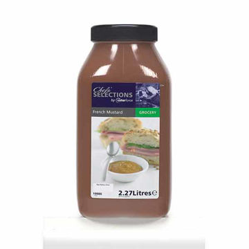 Picture of French Mustard (2x2.27L)