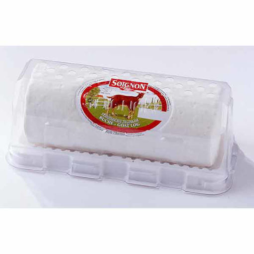 Picture of Fromandal Goat Log (1kg)