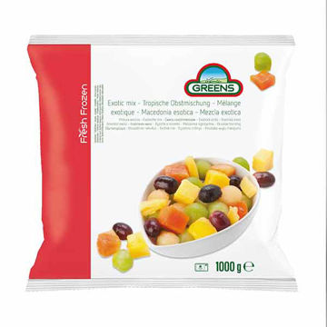 Picture of Exotic Fruit Mix (5x1kg)