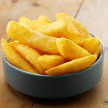 Picture of Gourmet Chips - Chunky Cut (4x2.27kg)