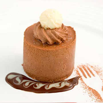 Picture of Belgian Chocolate Truffle (20)