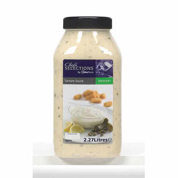 Picture of Tartare Sauce (2x2.27L)