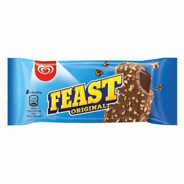 Picture of Wall's Feast Original (35x90ml)