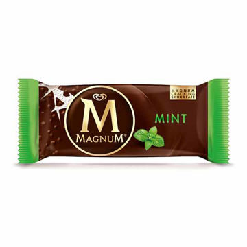 Picture of Wall's Magnum Mint (20x100ml)