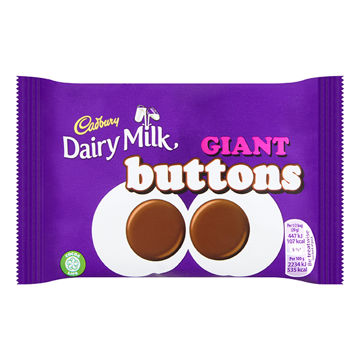 Picture of Giant Buttons (36x40g)