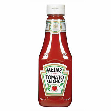 Picture of Heinz Table Top Tomato Ketchup (10x300ml)