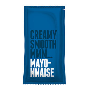 Picture of Mayonnaise Sachets (198)