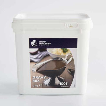 Picture of Gravy Mix (2kg)