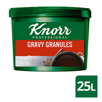 Picture of Meat Gravy Granules (1.9kg)