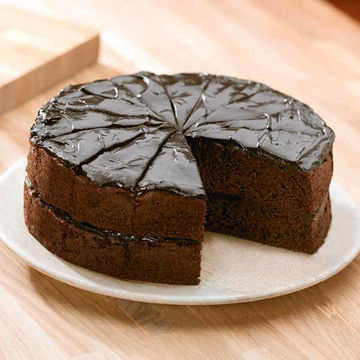 Picture of Gluten Free Chocolate Cake (14p/ptn)
