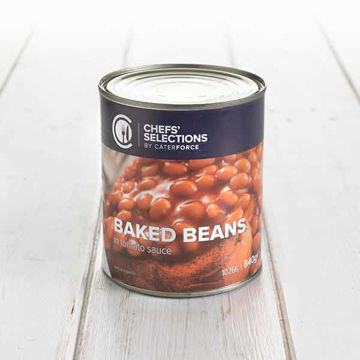 Picture of Baked Beans (6x840g)