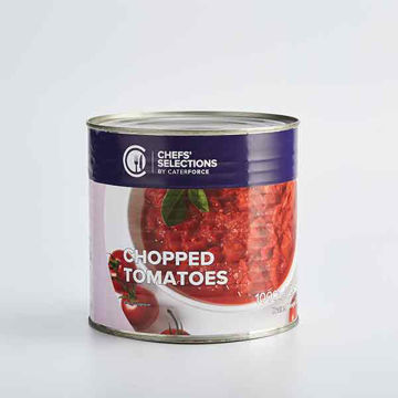 Picture of Chopped Tomatoes (6x2.5kg)
