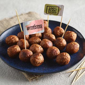 Picture of No Meatballs (2x1kg)