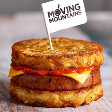 Picture of Moving Mountains® No-Pork Burger (20x113g)