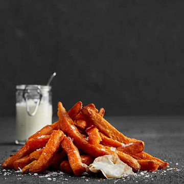 Picture of Sweet Potato Fries (4x2.5kg)
