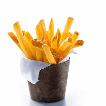 Picture of 9/9 Skin-on Stealth Fries (4x2.5kg)