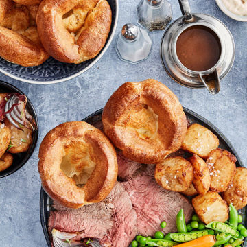 Picture of Carvery Yorkshire Puddings (48)