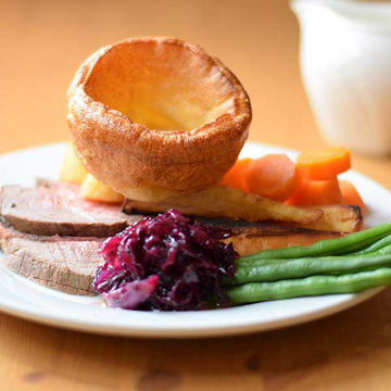 Picture of Carvery Yorkshire Puddings (80)
