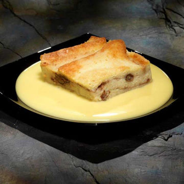 Picture of Bread & Butter Puddings (12x200g)