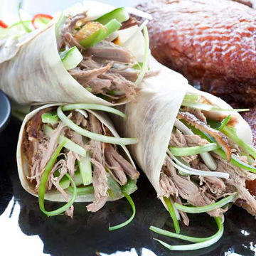 Picture of Shredded Roasted Aromatic Duck (4x500g)