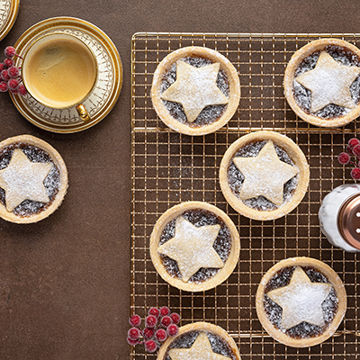 Picture of Gluten Free Mince Pies (12)