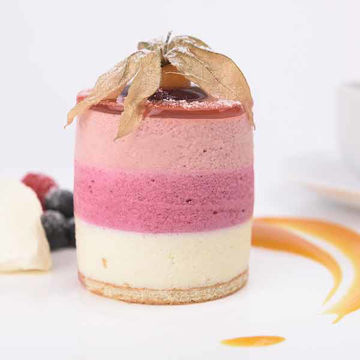 Picture of Fruity Berry Stacks (12)