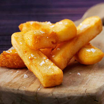 Picture of Gastro Chunky Chips (4x2.27kg)