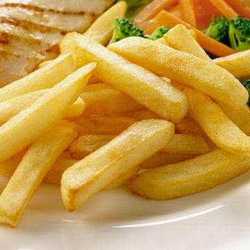Picture of Oven Chips (6x2.5kg)