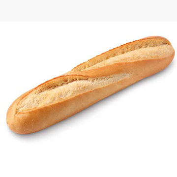 Picture of Half White Baguette (30x120g)