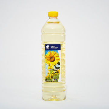 Picture of Sunflower Oil (6x1ltr)