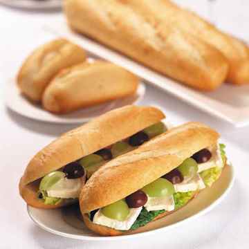 Picture of Mini French Baguettes (40)