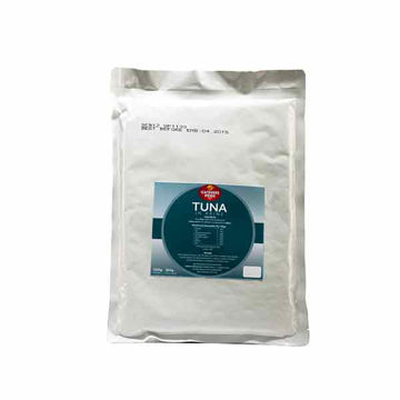 Picture of Pouch-Packed Tuna (in brine) (10x1.2kg)