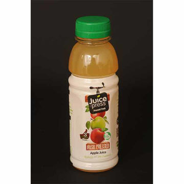 Picture of Pure Apple Juice (24x330ml)