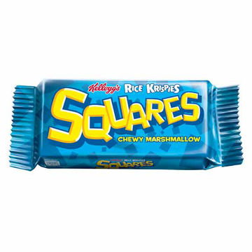Picture of Rice Krispies Squares Marshmallow (30x28g)