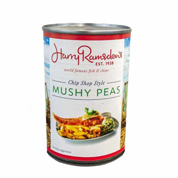Picture of Mushy Peas (12x300g)