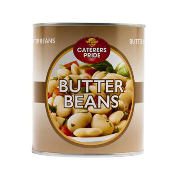 Picture of Butter Beans (6x800g)