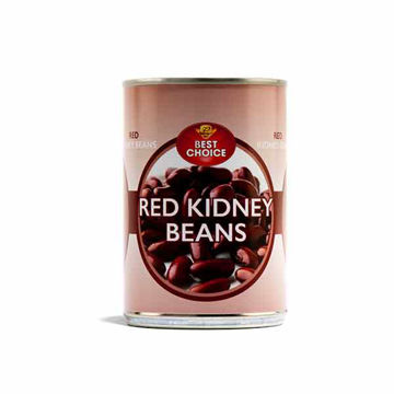 Picture of Red Kidney Beans (6x800g)