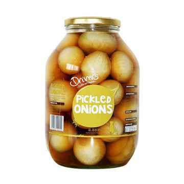 Picture of Pickled Onions (4x2.25kg)