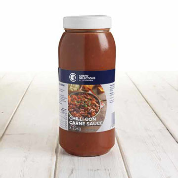Picture of Chilli Con Carne Cooking Sauce (2x2.25kg)
