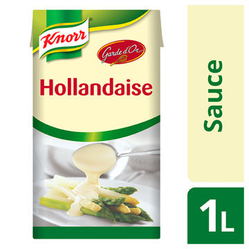 Picture of Garde d'Or Hollandaise Sauce (6x1L)