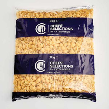 Picture of Conchiglie Shells (4x3kg)