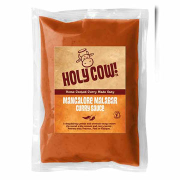 Picture of Mangalore Malabar Curry Sauce (3x1kg)