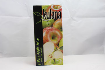 Picture of Apple Juice (12x1ltr)