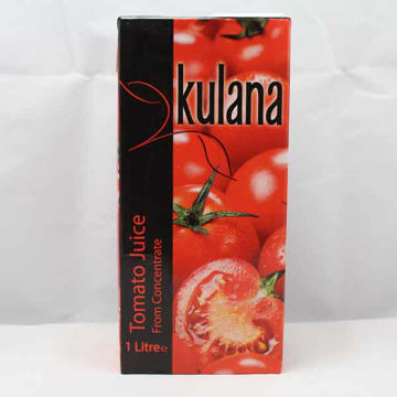 Picture of Tomato Juice (12x1ltr)
