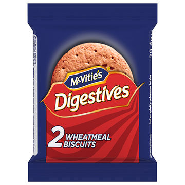 Picture of Digestive Biscuits (24x2 pack)