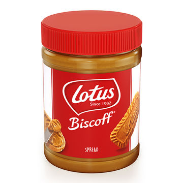 Picture of Biscoff Spread (4x1.6kg)