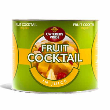 Picture of Fruit Cocktail (6x2.5kg)