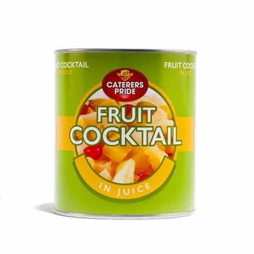 Picture of Fruit Cocktail in Juice (6x820g)