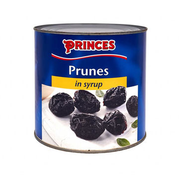 Picture of Prunes in Syrup (6x2.6kg)